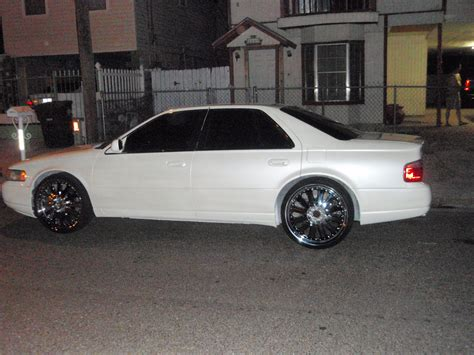 1998 Cadillac Specs by Hater Hurter1 1998 Cadillac Seville Specs Photos