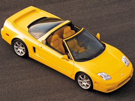 1991 2005 acura nsx gallery 24194 top speed