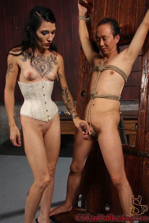 Hot Mistress Simone Kross - Pichunter