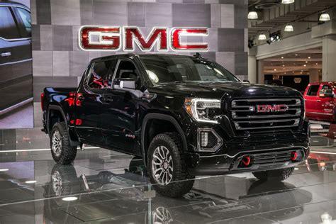 image  gmc sierra     york auto show