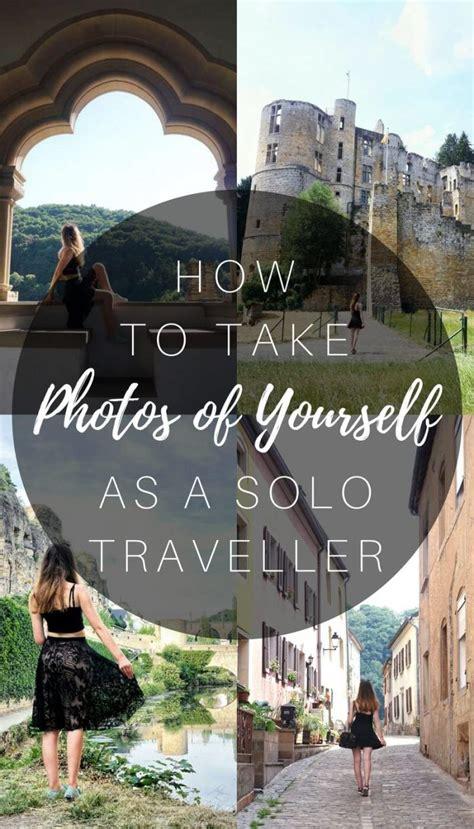 solo traveller tricks