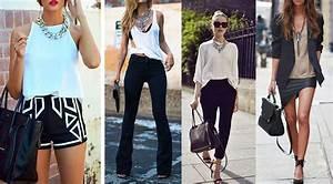 Tips clave para un look de día y de noche Mujer de 10