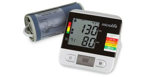 Guardian Deluxe Blood Pressure Monitor