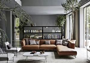 Deco Pour Salon : toutes nos astuces pour un salon zen elle d coration ~ Premium-room.com Idées de Décoration