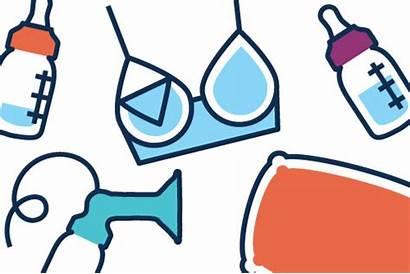 Breastfeeding Supplies Going Equipment Wic Don