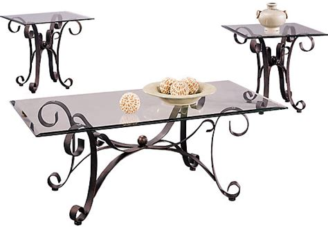 cooper 3 pc table set table sets