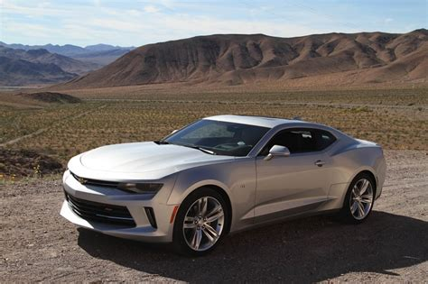 Is The Fastest Camaro by Ranking The Fastest Camaro Models Made And The
