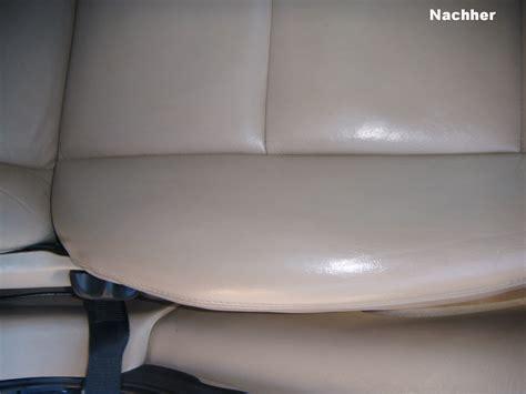 auto ledersitze reparieren kratzerentfernung leder kunststoff bundesweite