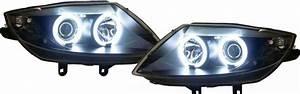 Bmw Z4 E85 Scheinwerfer : bmw z4 e85 e86 02 08 ccfl angel eyes scheinwerfer schwarz ~ Jslefanu.com Haus und Dekorationen