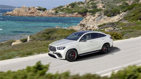 Buy a new or used mercedes amg gle 63 s at a price you'll love. 2021 Mercedes-AMG GLE 63 S Coupe Offers Luxurious and Sporty Design - 2020 / 2021 New SUV