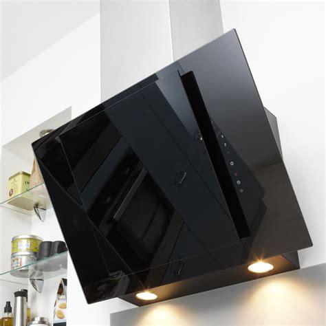 moteur deporte hotte cuisine hotte décorative murale l60 cm cata ceres 600 xgbk noir