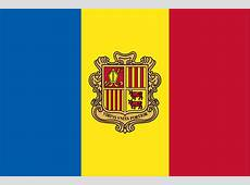 National Flag Store Andorra Flag Nylon National Flag Store