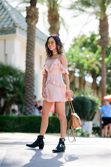2017 Coachella Fashion Best Summer Outfits To Copy