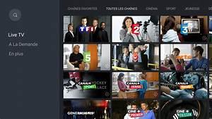 Tv En Direct M6 : comment regarder la tv sur son smartphone ou sa tablette frandroid ~ Medecine-chirurgie-esthetiques.com Avis de Voitures