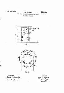 Induction Motor Wiring Single Phase Motor