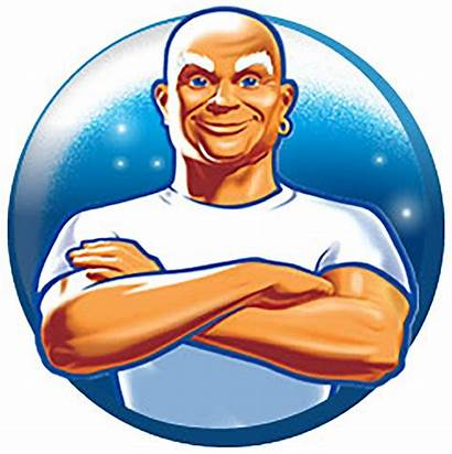 Mr Clean Clipart Svg Homie Lil Library