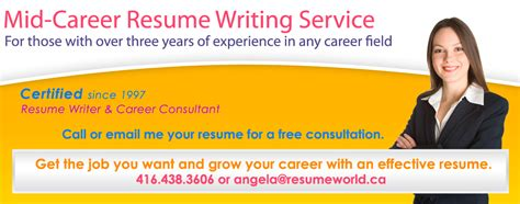 1 hour resume writing services resume writer toronto