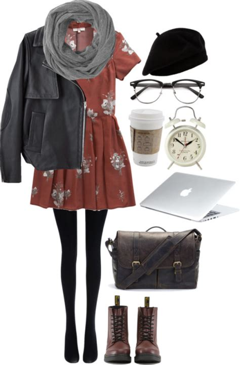 College outfit | Tumblr