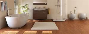 Parquet Piece Humide : installer un parquet en bois dans une pi ce humide est ~ Premium-room.com Idées de Décoration
