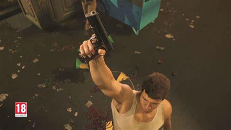 mafia  review hangar  great story undone  gameplay