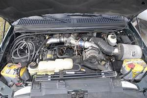 Troubleshooting Part 3  Ford Power Stroke