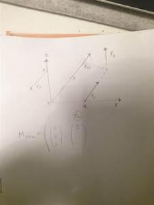 Hier Kann Man Das Geschlecht Berechnen : vektoren wie kann man das resultierende moment m ores berechnen nanolounge ~ Themetempest.com Abrechnung