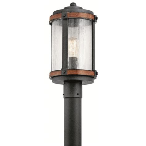 outdoor solar l post beautiful exterior light post contemporary decoration