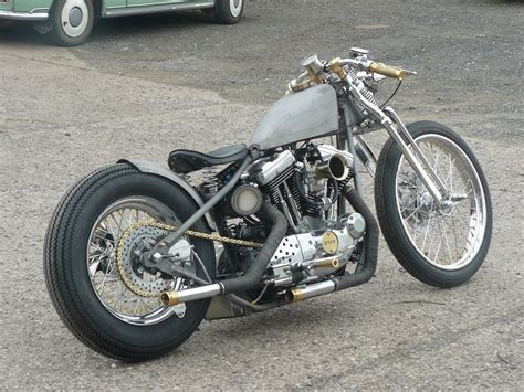 Boneshaker Choppers Collection Part2