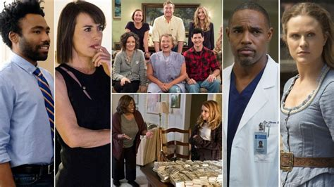 12 Tv Shows You Need To Watch In 2018!