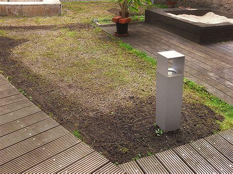 Nach Dem Vertikutieren by Arkadia Gartengestaltung Berlin Die Fr 252 Hjahrskur F 252 R