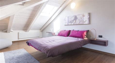 fluttua r suspended bed with stunning letto fluttua lago pictures idee arredamento