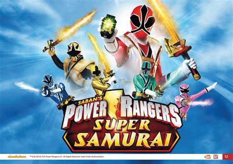 Power Rangers Super Samurai Wallpapers - Wallpaper Cave