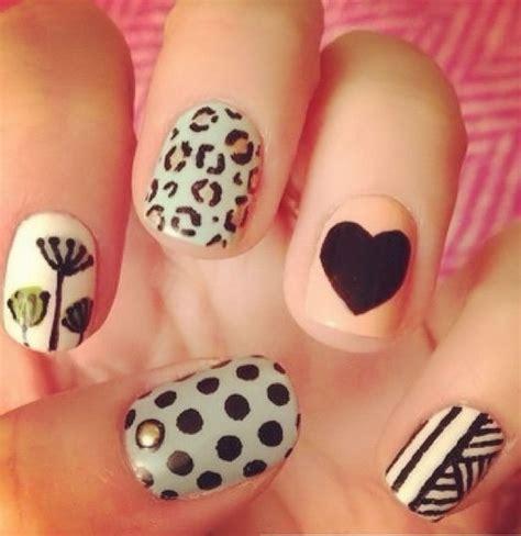 pretty nail designs 30 plus pretty nails