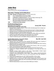 windows administrator resume doc sle resume for exchange server administrator augustais