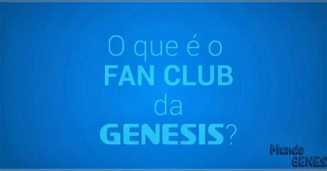 Mundo Genesis