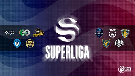 Superliga, also known as fortuna liga, is a professional football league in slovakia for men. Previa de Superliga de la Jornada 7 - League of Legends