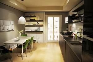 Küche Einrichten Ideen : k che gestalten ideen ~ Lizthompson.info Haus und Dekorationen