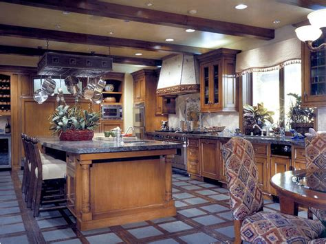 Old World Kitchen Ideas  Simple Home Architecture Design