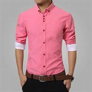 Aliexpress.com : Buy 2016 Summer Mens Dress Shirts Cotton ...