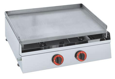 cuisine gaz ou electrique marque de plancha gaz table de cuisine