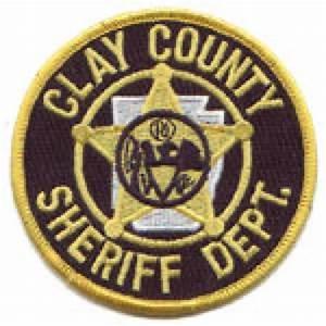 Deputy Sheriff Troy Key, Clay County Sheriff's Department ...