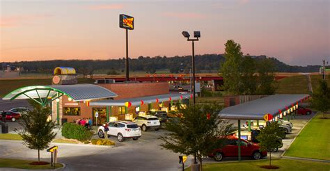 SONIC Drive-In Announces New Franchisee Agreements Across ...