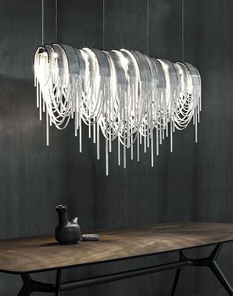 Lighting Modern Chandelier by 11 Contemporary Chandeliers That Make A Statement