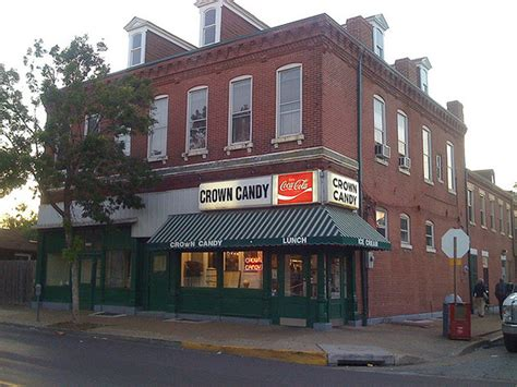 route  crown candy kitchen