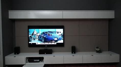 Banc Tv Besta Ikea by Album 4 Banc Tv Besta Ikea R 233 Alisations Clients