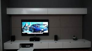 Meuble Tv Besta : banc tv ~ Melissatoandfro.com Idées de Décoration