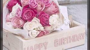 Happy birthday my dear friend - YouTube