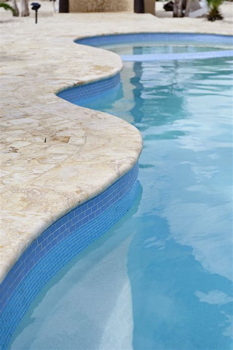coral stone bonaire pools