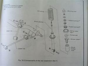 Nissan Be-1 Suspension Options