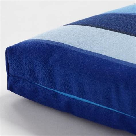 sunbrella cobalt blue adirondack chair cushion